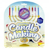 Candle Chanukah Craft Making Kit