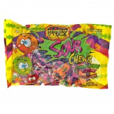 Candy Toffee Sour Chews Assorted