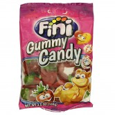 Candy Jelly Fini Gummy Strawberry