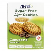 Cookies Sugar Free Capuccino