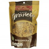Cereal Granola Dark Chocolate