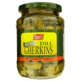 Pickles Gherkins Mini