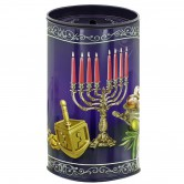 Chanukah Money Box
