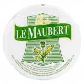 Cheese Brie Le Maubert