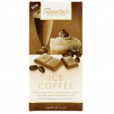 Chocolate Tablet Milk Ice coffee