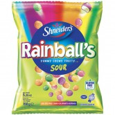 Candy Jelly Rainball's Sour