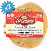 Cookies  Chips Soft