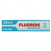 fluoride toothpaste - cool mint