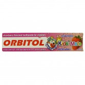 toothpaste Orbitol Kids Strawberry