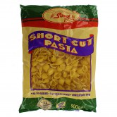 short cut pasta - shells