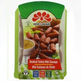 Turkey Mini Cabanosi Sausages - Smoked