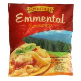 Cheese Emmental French grated