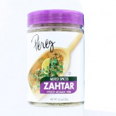 Spices Zahtar Mixed