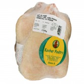 Chicken Whole Frozen