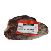 Beef Shin Frozen Weight Between 800gr - 1000gr