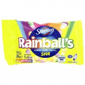Candy Jelly Rainball's Sour Small