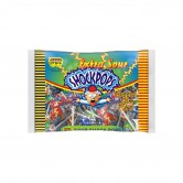 Lolly Chewing Gum Sour Shock