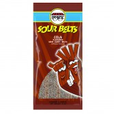 Candy Jelly Sour Belts Cola
