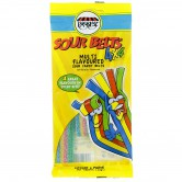 Candy Jelly Sour Belts Multi Flavoured