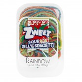 Candy Jelly Box Sour Spagetti Rainbow