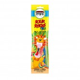 Candy Jelly Sour Sticks Mix