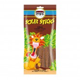 Candy Jelly Sour sticks Cola