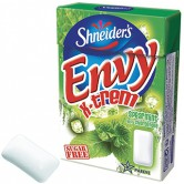 Candy Gum Envy Spearmint