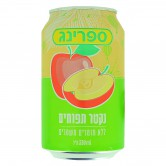Can Spring Apple Juice