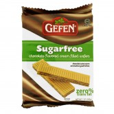 Wafers Sugarfree Chocolate