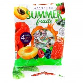 Candy Jelly Fruits Summer