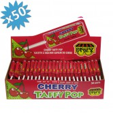 Candy Lolly Toffee Cherry