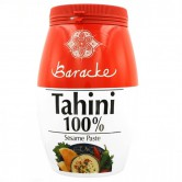 Tahini paste 100% sesame