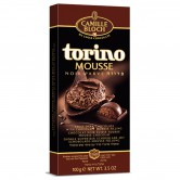 Chocolate Tablet Torino Mousse