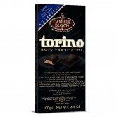 Torino Dark Chocolate with Truffle Filling