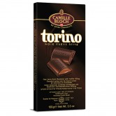 Chocolate Tablet Torino