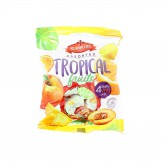 Candy Jelly Fruits Tropical