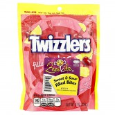 Candy Licorice Twizzler Bites Filled Sweet & Sour