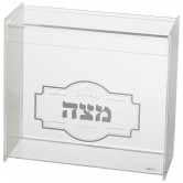 Box Matzo Plexiglass