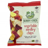 Chips Vegetable Medley Small