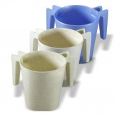 Cup Washing Plastic