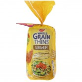 Whole Grain Thins Sorghum
