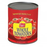 Tomatoes Whole