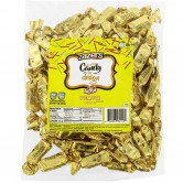 Candy Toffee Foil Gold