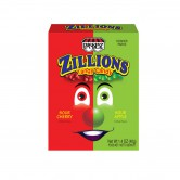 Candy Jelly Zillions Cherry Apple