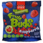 Candy Jelly Fruit buds Raspberry
