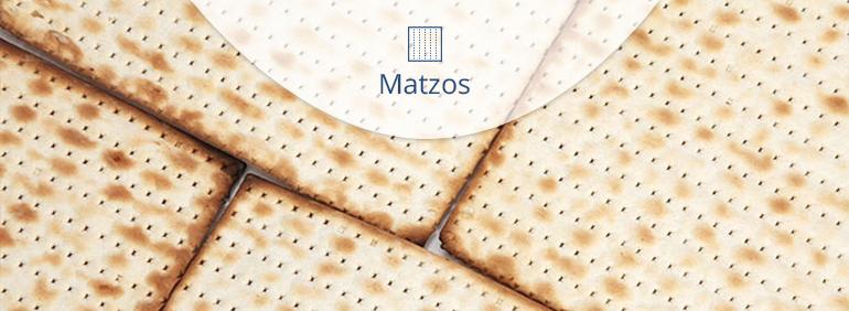 Matzos