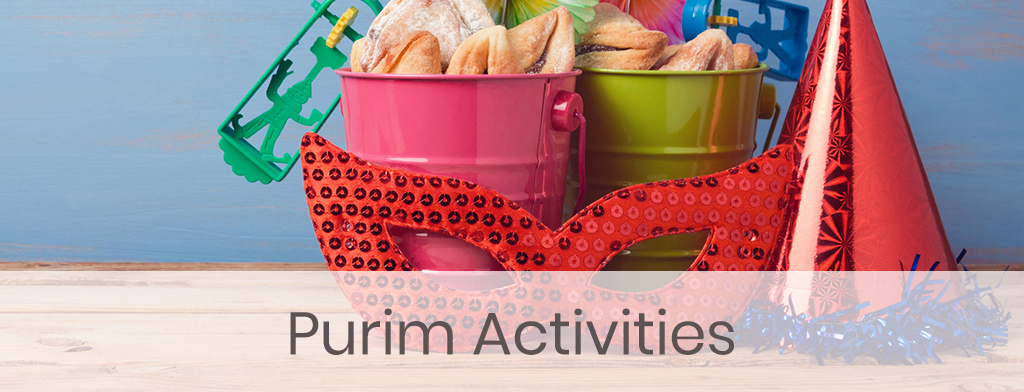 Purim Activities